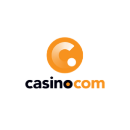 Casino.com Welcome offer: $400   200 Freespins