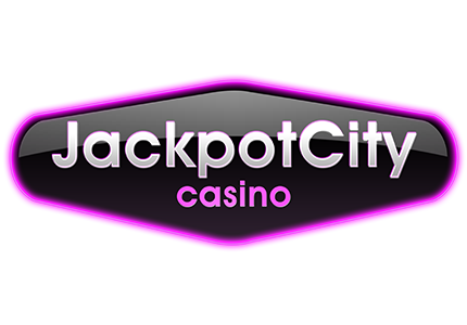 JackpotCity Casino Welcome offer: $1600