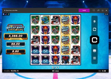 Slot Machines JackpotCity