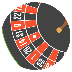 Roulette: ball