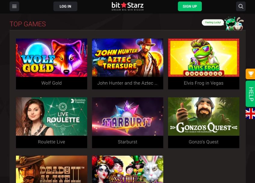 Bitstarz Casino Slot