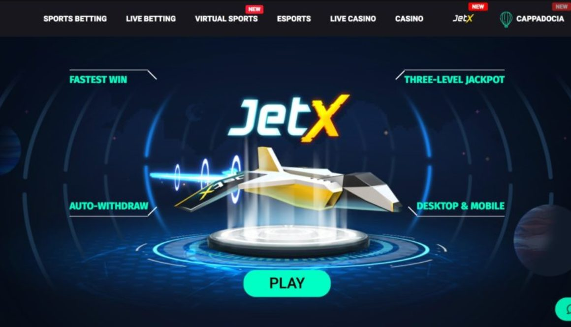 jetx lobby