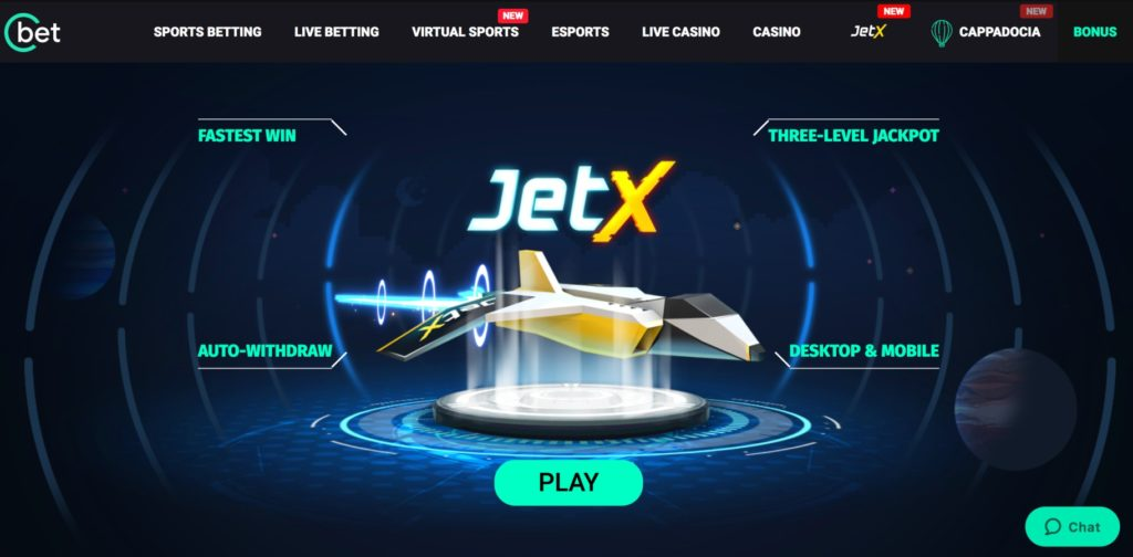 JetX Arcade Slot Review – How to and Where to Play JetX Online