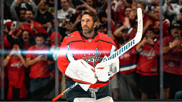 Heart Condition Prevents Henrik Lundqvist From Joining Washington Capitals Next Season