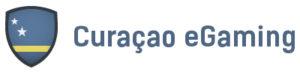 Curacao eGaming license logo